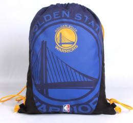 Mochila Saco Golden State Warriors - Licenciado