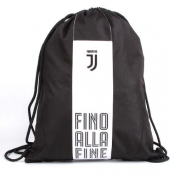 Mochila Saco Juventus  Original - Licenciado