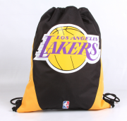 Mochila Saco Lakers - Original - Licenciado