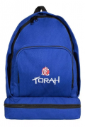 Mochila Torah Azul