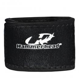 Munhequeira Ajustavel Hammerhead - preto / tamanho único