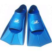 Nadadeira Hammerhead Training - Azul