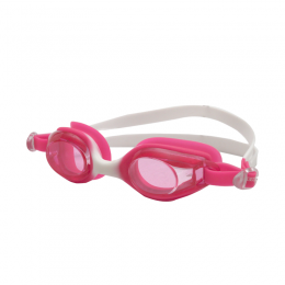 Óculos de Natação HammerHead Flash Jr - Rosa