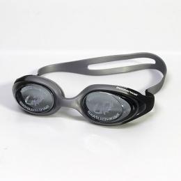 Óculos de Natação Hammerhead Infinity - triathlon - cinza