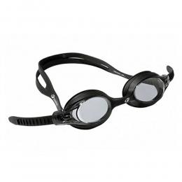 Óculos de Natação Hammerhead Neon JR - preto/fumê