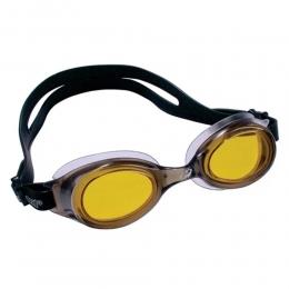 Óculos de Natação Hammerhead Sprinter - Fitness - preto/amarelo