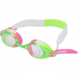 Óculos Hammerhead Infantil Rainbow - Verde / Rosa
