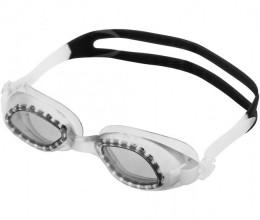 Óculos Natação Poker Brisk Extra - Preto