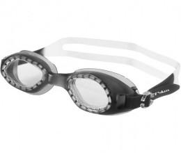 Óculos Natação Poker Brisk - Preto