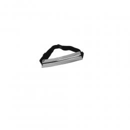 Pochete Light Fit Hidrolight - Cinza