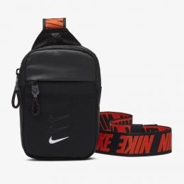 Bolsa Transversal Nike Sportswear Essentials Unissex - Preta