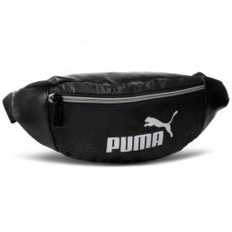 Pochete Puma Core UP Waist bag - Preto