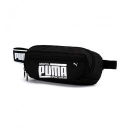 Pochete Puma sole walst bag - Preto