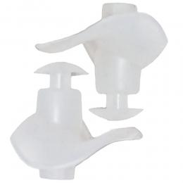 Protetor de Ouvido Ergonômico Hammerhead - transparente
