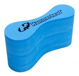 Pull Buoy Hammerhead Flutuador - azul