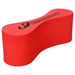 Pull Buoy Hammerhead Flutuador - Vermelho