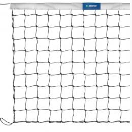 Rede de Vôlei 9,5m com Uma Faixa Sintética - Gismar