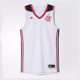 Regata Basquete Flamengo - Game