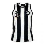 Regata Botafogo Nilton Santos Original - Listrada