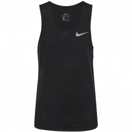 Regata Nike Dry Miler Tank Preta