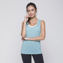 Regata Selene Dry Fit - Azul Soft - 20850.001