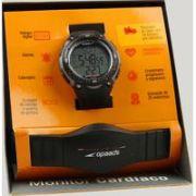 Relógio Speedo Masculino Monitor Cardíaco 58010G0Evnp1