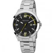 Relógio Technos Aço AMARELO Performance Racer - 2115KNF 1Y 7c9b8a2eee