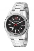 Relógio Technos Aço Performance Racer - 2115KSV/1R