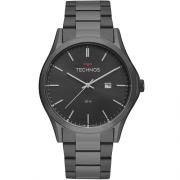 Relógio Technos Classic Steel 2115MSH/4P