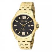 Relógio Technos Classic Steel Dourado - 2115MQL/4P