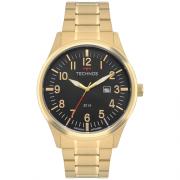 Relógio Technos Classic Steel Dourado - 2115MTD/4P