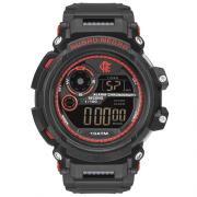 Relógio Technos Flamengo FLA1101/8R
