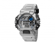 Relógio Technos Plastico Pulseira Plastica Digital Ref.: 16022196