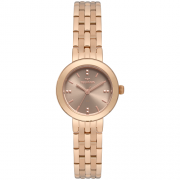 Relógio Technos Rose Elegance 2035MQP/4C