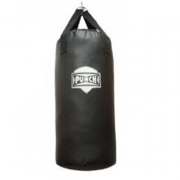 Saco de Pancada Home Com Fita Preta 0,70 cm - Punch