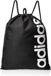 Sacola Adidas Lin Core GB - Preto