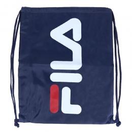 Sacola Fila Gym Sack  Lifestyle - Azul
