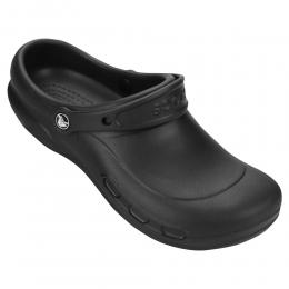 Sandália Crocs Bistro - Black