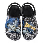 Sandália Crocs Classic  Batman Clog  + Nfe