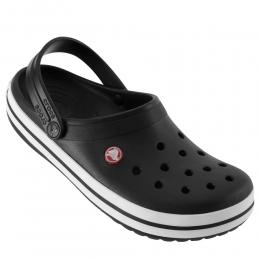 Sandália Crocs Crocband - Black