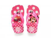 Sandália Havaiana Baby Minnie Disney
