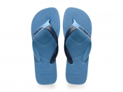 Sandália Havaiana Casual Azul