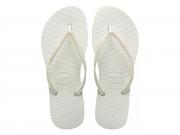 Sandália Havaiana Slim Branco