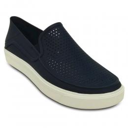 Sapato Crocs Masculino Citilane Roka  - Navy