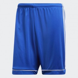 Short Adidas Masculino Squad 17 Sho - Azul
