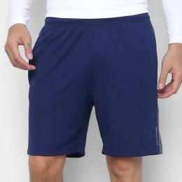 Short Lupo AM Run LSPOR Azul - Masculina