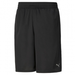 Shorts Puma Performace Knit Masculino - Preto