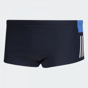 SUNGA ADIDAS COLORBLOCKED WIDE - azul