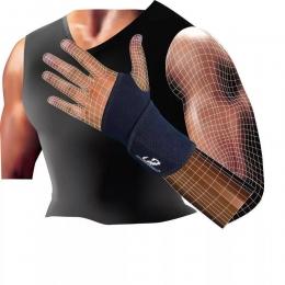 Suporte Punho/polegar Hammerhead - preto / tamanho único
