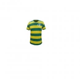 Camiseta Brasil / Flamengo Braziline - Masculina